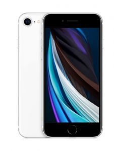 iPhone SE 64GB White Late 2020 Model