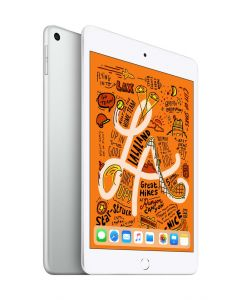 iPad mini 5th Gen Wi-Fi 256GB - Silver