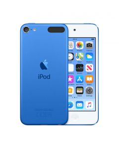 iPod touch 128GB - Blue - 7th Gen