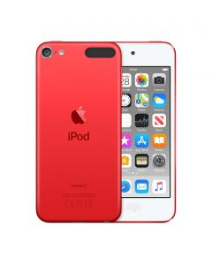 iPod touch 256GB - PRODUCT RED - 7th Gen