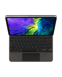 Magic Keyboard for 11-inch iPad Pro (2nd generation) - British English