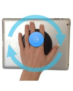 G-Hold Micro Suction Tablet Holder for iPad Blue