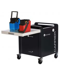 Lock n Charge Carrier 30 Charge Only Cart (no cables)