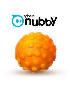 Sphero Nubby Cover - Orange