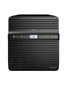 Synology DiskStation DS420j 4 bay 0GB Home NAS