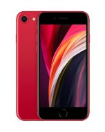 iPhone SE 128GB (PRODUCT)RED Late 2020 Model