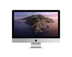 iMac 27-inch Retina 5K with 3.8GHz 8-core i7