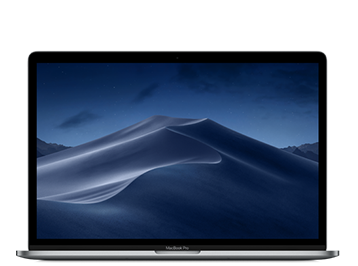 MacBook Pro 15-inch TB
