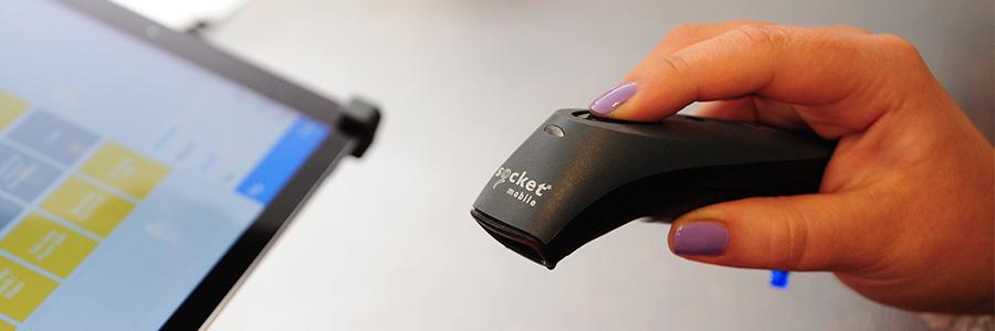 Socket Scanner