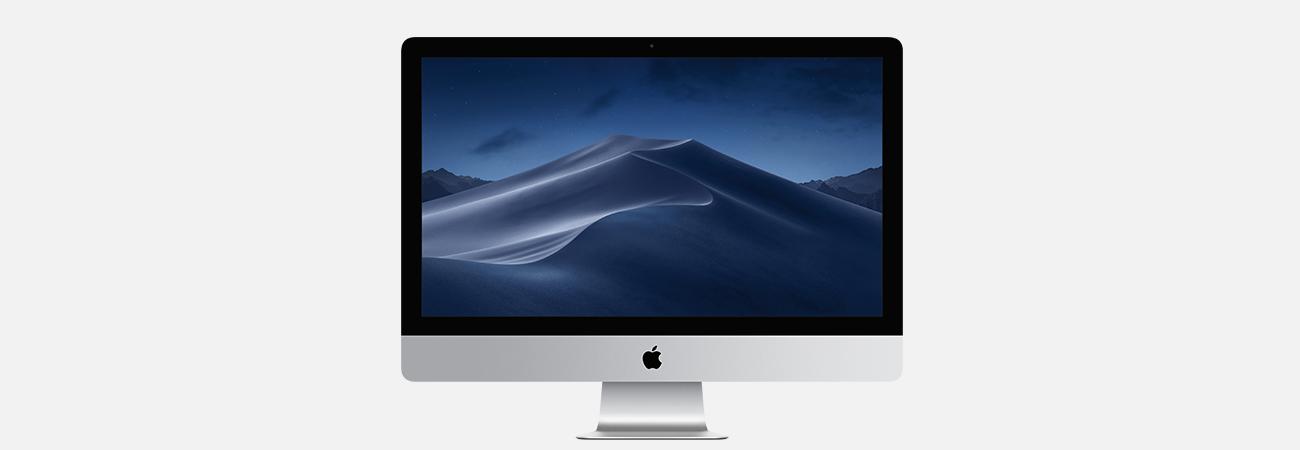 Apple iMac repairs