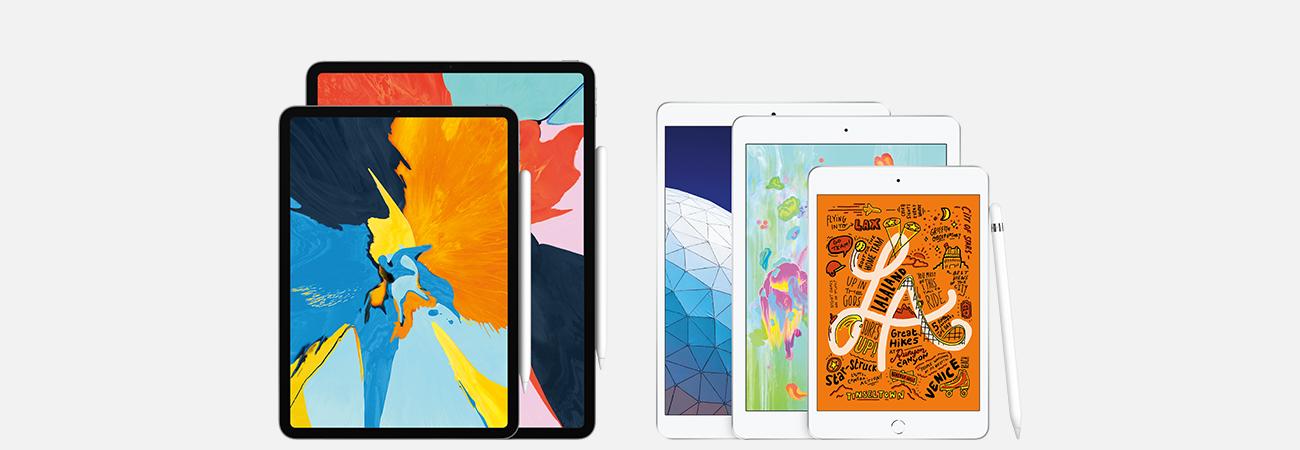 Apple iPad Repairs