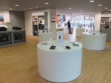 KRCS Hull Store