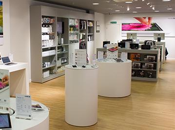 KRCS Nottingham Store