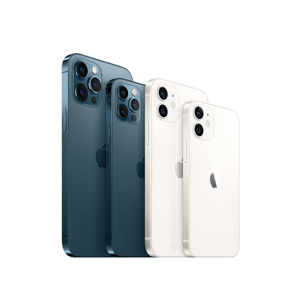 Save 1% on ANY iPhone, including the latest iPhone 12, iPhone 12 Pro, iPhone 12 Pro Max and iPhone 12 mini