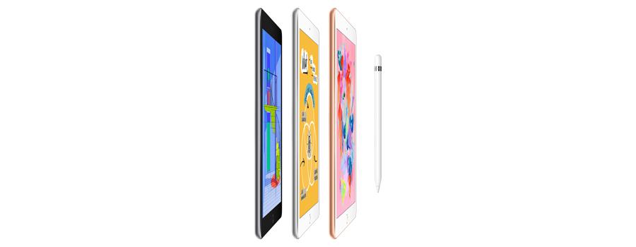 iPad 6th Gen | KRCS
