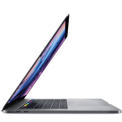 Save 6% on the powerful new MacBook Pro with Touch Bar