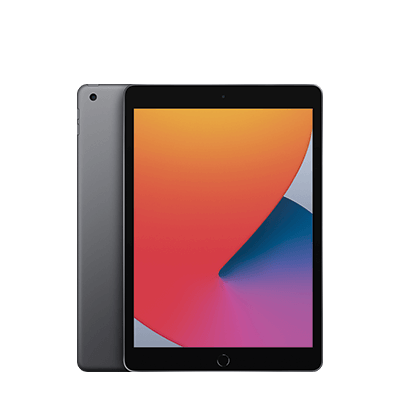 In stock iPad Air, iPad Pro and iPad 8th Gen, ready for next working day delivery. Buy and save on iPhone with KRCS.