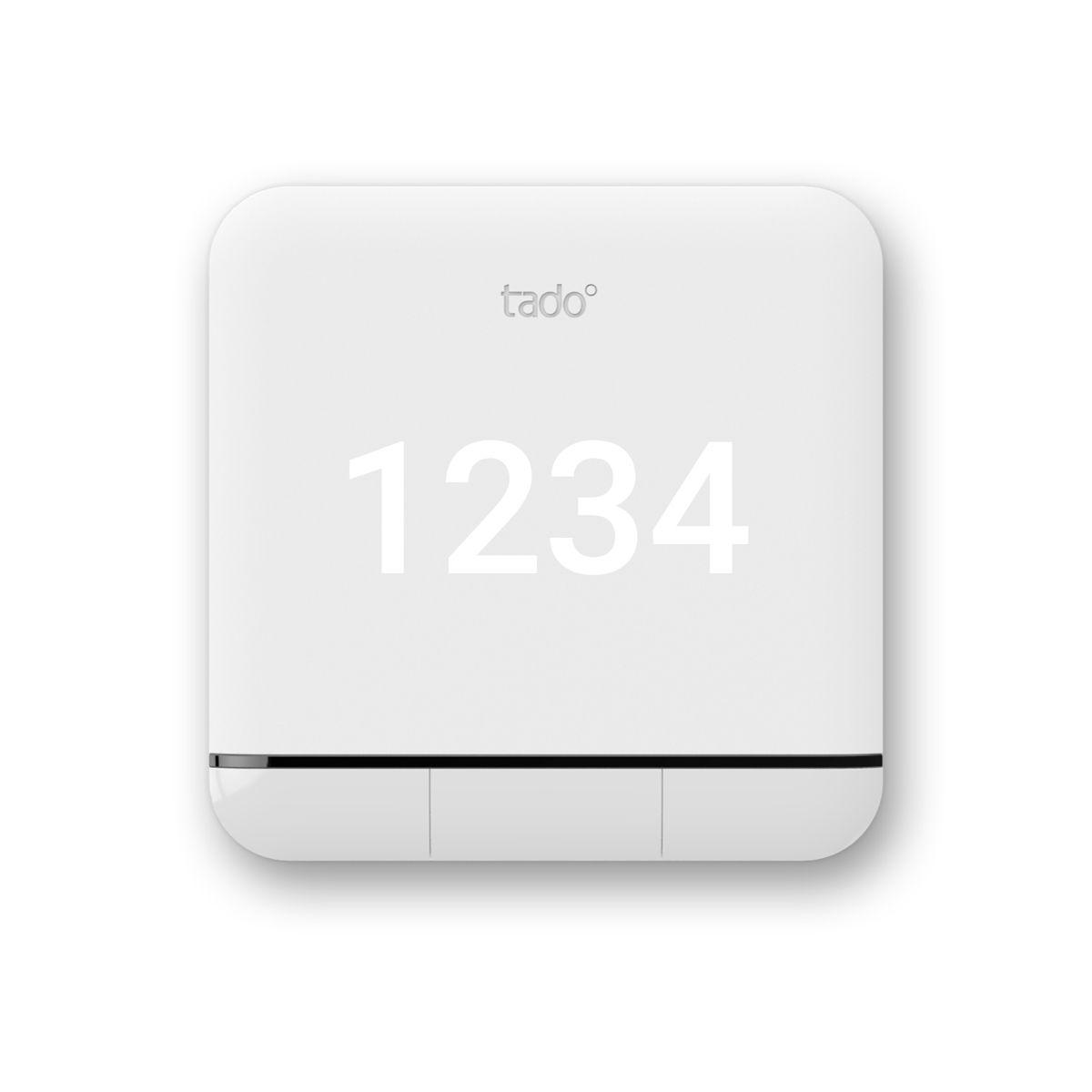 Tado Smart Air Conditioning Control