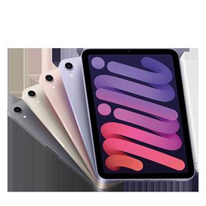 iPad mini 6th Gen with A15 Bionic