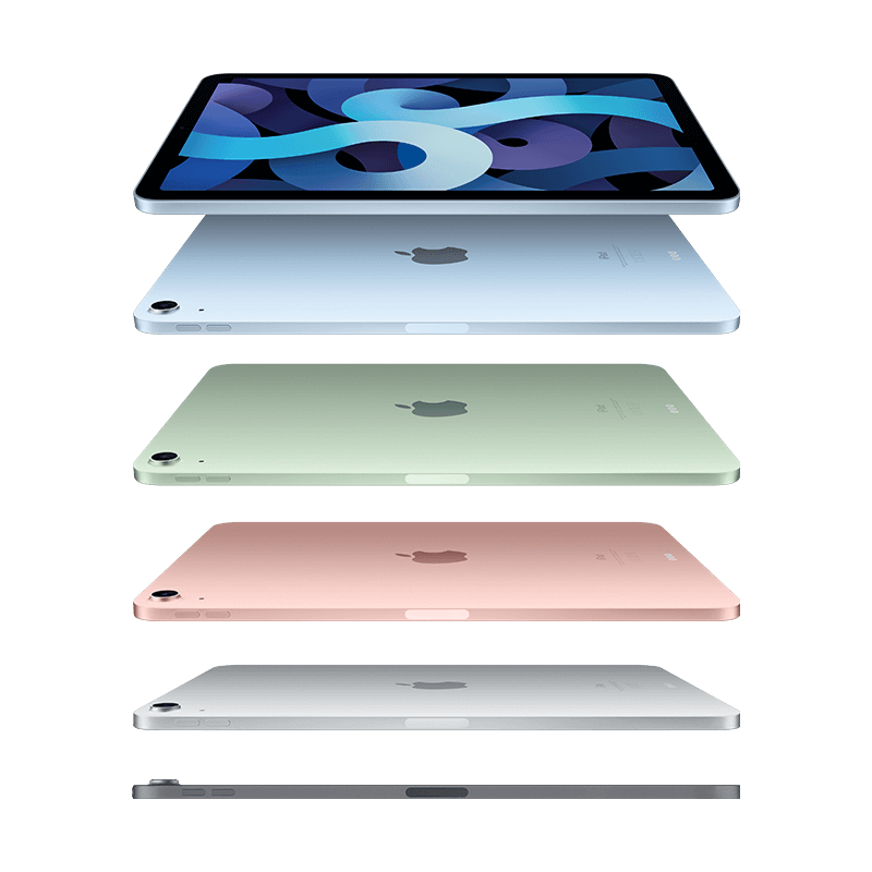 iPad Air 4th Gen Family