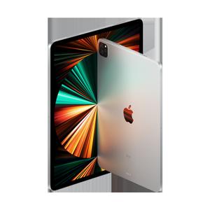 iPad Pro with M1 chip