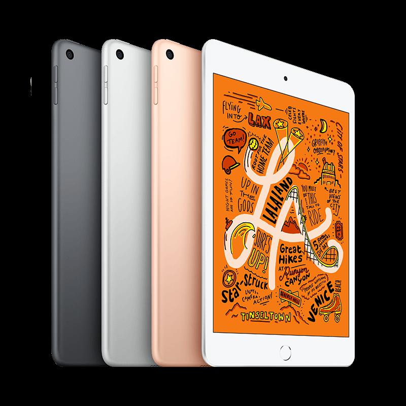 iPad mini 5th Gen family