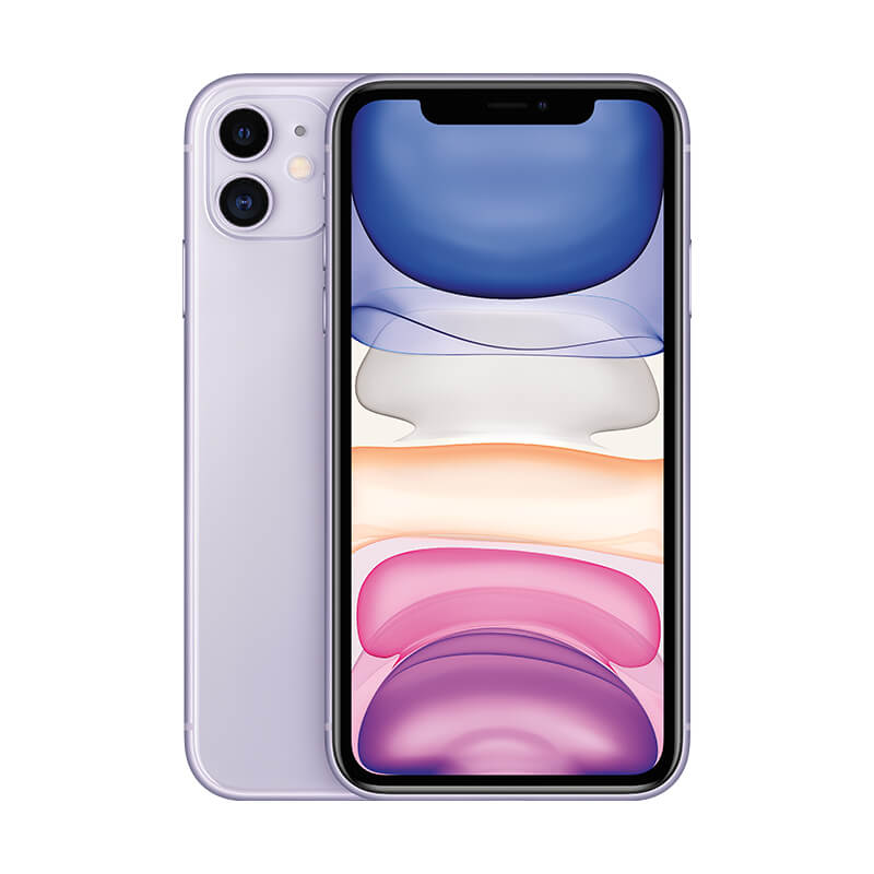 Apple iPhone 11 pay monthly with Klarna