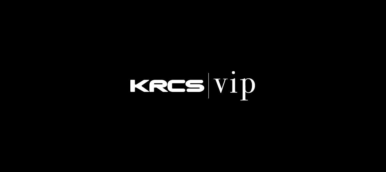 KRCS VIP