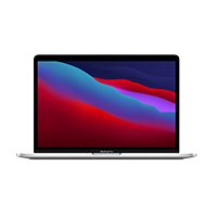MacBook Pro 13-inch with Apple M1 chip