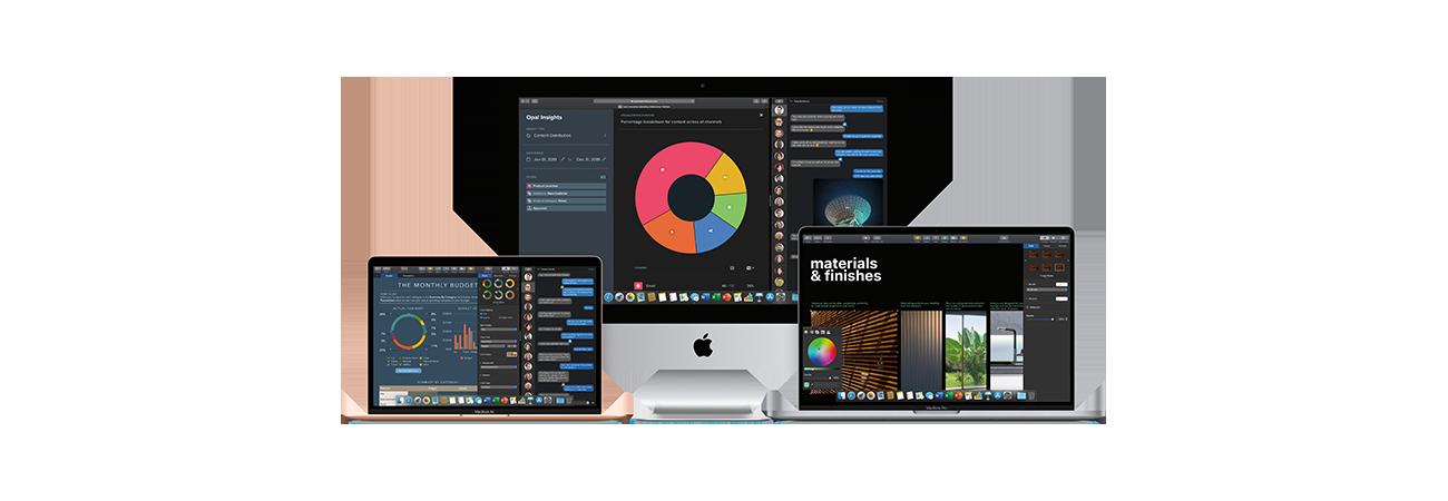 Mac BusinessClass Rental
