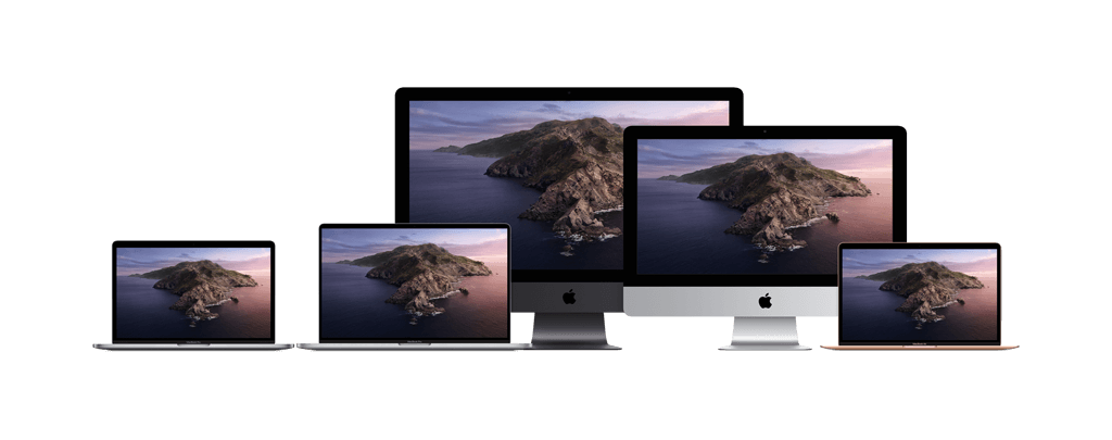 Save 5% on ANY Mac, including bespoke configurations and the latest 16-inch MacBook Pro